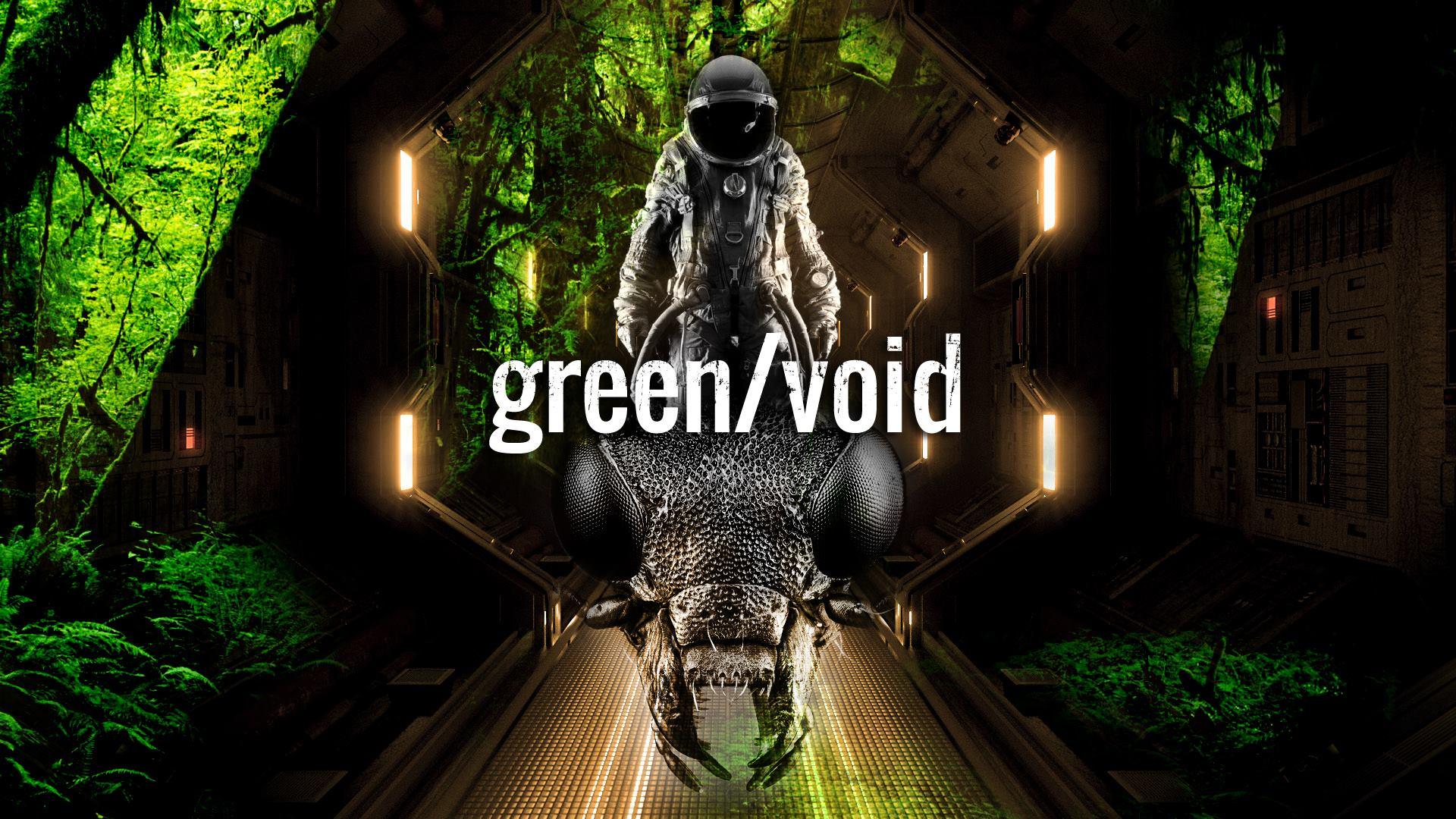 Visuel du Vide Vert