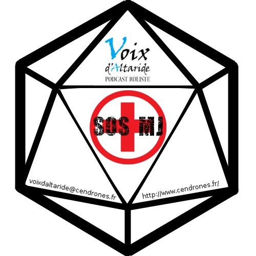 Logo SOS MJ
