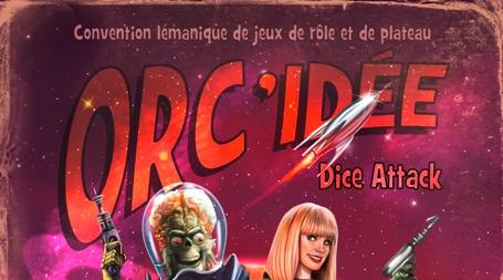 orc'idée 2017