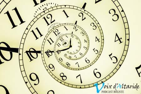 jouer avec le temps