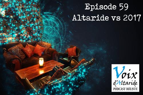 Altaride vs 2017